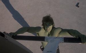 Hulk lottery 8