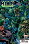 Immortal-Hulk-16-Marvel-Comics-Joe-Bennett-3rd-Printing-Variant-Cover