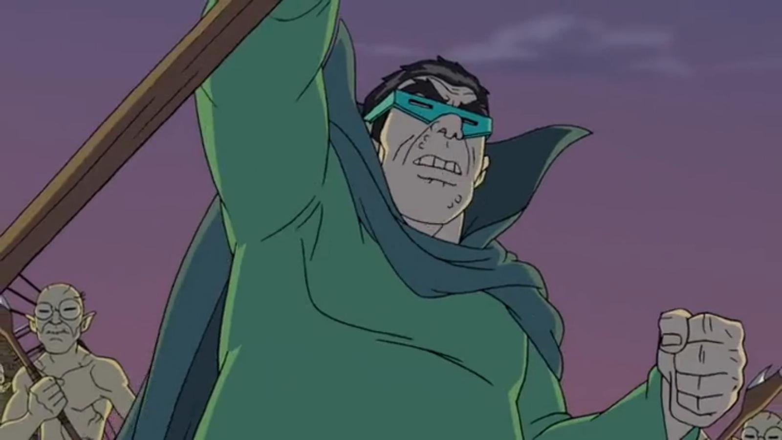 Mole Man | Hulk and the Agents of S.M.A.S.H. Wiki | Fandom fantastic four villains