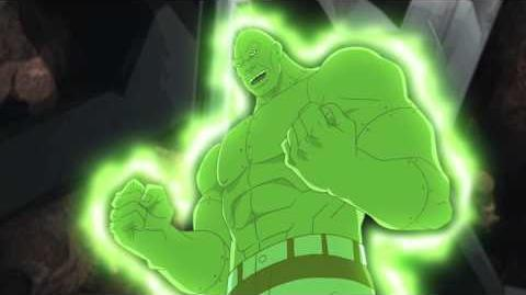 Marvel's Hulk & the Agents of S.M.A.S.H. Season 1, Ep. 11 - Clip 1