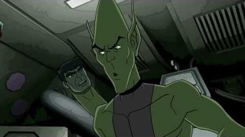 Marvel's Hulk & the Agents of S.M.A.S.H. Season 1, Ep. 18 - Clip 1