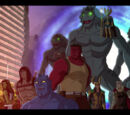 Gamma Frost Giants