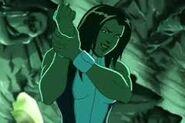The she hulk