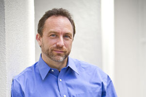 Jimmy Wales July 2010 crop