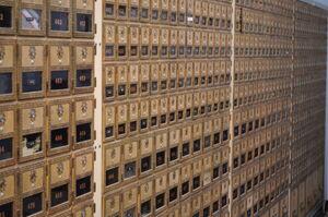 La Conner, WA - P.O. boxes