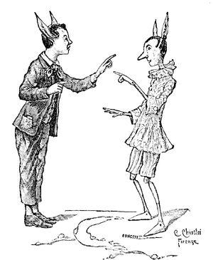 Le avventure di Pinocchio-pag239
