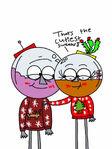 Cute xmas sweater by regularfan101-d7733dz