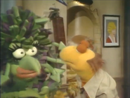 Nigel confront at Envy