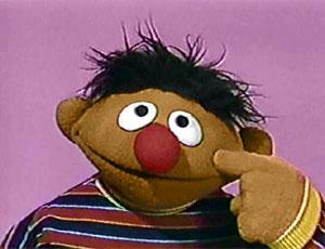 Ernie.nose
