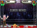 Special Ed apart KO Crank Deathmatch