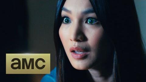 Talked About Scene Episode 103 HUMANS