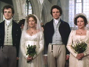61 marriage Pride and Prejudice