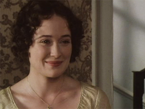 27 elizabeth happy Pride and Prejudice