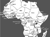 Food Scarcity in Africa