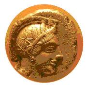 Athenian coin, Athenian