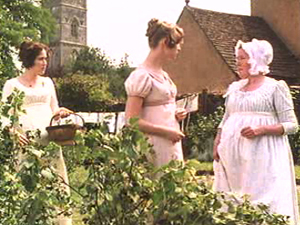 49 maid Pride and Prejudice