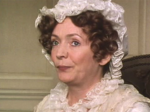 53 mrs bennet Pride and Prejudice