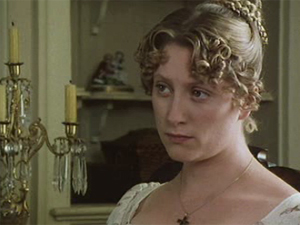 23 jane sad Pride and Prejudice