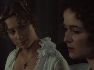 24 jane elizabeth Pride and Prejudice
