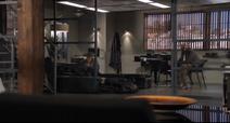 Winston's office