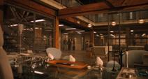 Warehouse Layout S2