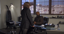 Winston's office 2