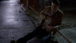 Wikia HT - Danny Cooper's last call