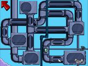 Grate Drain Maze