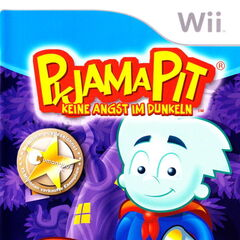 Wii front cover art (German)