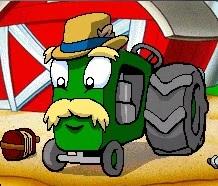 Torvil Tractor