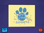 Blue'sbirthday title