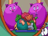 The Purple Fat Cat Twins