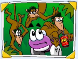 Putt-Putt Saves the Zoo/Photo Album Gallery