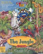 Let's Explore the Jungle - cover box