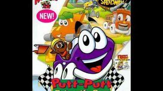 Putt-Putt Enters the Race Music Smokey the Fire Engine