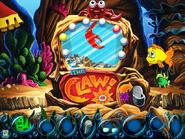 The Claw Machine