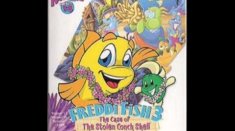 Freddi Fish 3 Music Credits Song
