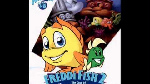 Freddi Fish 2 Music Mr. Triplefin's Songs