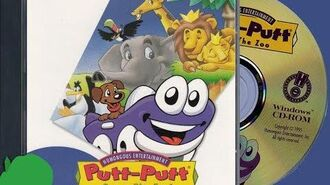 A SOMEWHAT WALKTHROUGH OF PUTT-PUTT SAVES THE ZOO IN HD