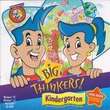 Big Thinkers Kindergarten