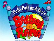 Putt-PuttandPep'sBalloonORamaTitle