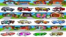 Putt putt blue green and red street by evanh123 ddafa0k-fullview