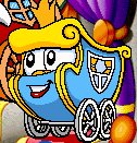 Princess Chassis