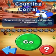 Counting Corral