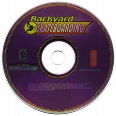 2005 disk