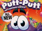 Putt-Putt: Pep's Birthday Surprise