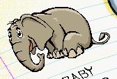 Baby Jambo List