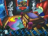 Mayor Merlin's Office