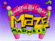 Maze Title