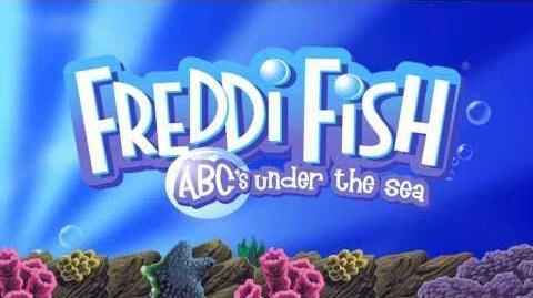 Freddi Fish ABC's Under the Sea Official Trailer